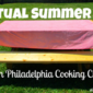 Virtual Summer Barbecue With PCC