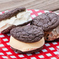 Kids in the Kitchen – Homemade Ice Cream Sandwiches