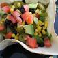 Easy Baked Taco Salad Bowls