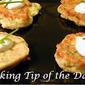 Recipe: Zucchini Pancakes