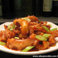 Korean Nakji Bokkeum (Spicy Octopus Stir Fry)