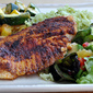 Spice Rubbed Grilled Fish Fillets for Summertime on the Grill