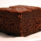 Kidney Bean Chocolate Cake???