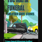 The Mafia Funeral and Other Short Stories - Morgan St. James, Author