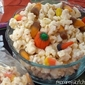 "Halloween Popcorn Mix ""Ther Perfect Party Treat"""
