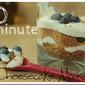 10 Minute Cheesecake – Gluten Free Baby!