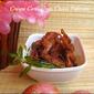 Crispy Corn Flour Onion Pakoras / Onion Fritters