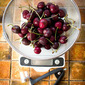 Make Your Own Cherry Molasses