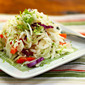 Recipe for quick and easy Asian pickled cole slaw