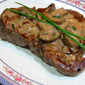 Guy's Steak Diane