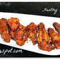 Recipe: Healthy Buffalo Wings