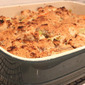 Chicken Pot Pie with Almond and Coconut Crust