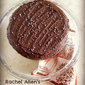 Rachel Allen's Chocolate Cake,a Product Review & Giveaway!