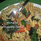 Swiss Chard With Pasta (Vegetarian)