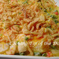 Recipe: Easy Cheesy Chicken and Veggie Casserole