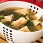 Wonderful Wonton Soup