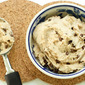White Bean Cookie Dough