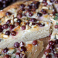 Cheese Board Pizza with Champagne Grapes