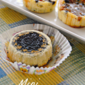 Mini Oreo Turtle Cheesecakes {Crazy Cooking Challenge}