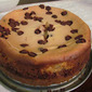 Crazy Cooking Challenge--Chocolate Chip Cookie Dough Cheesecake