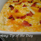 Recipe: Loaded Mashed Potato Casserole