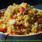 Grilled Corn Couscous Salad – Healthy Summer Side Dish