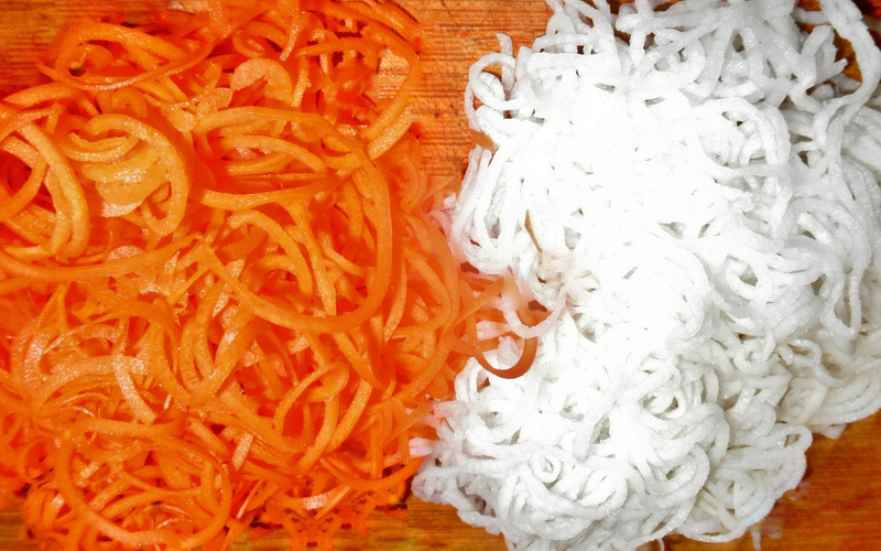 how to make sweet vermicelli