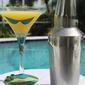 Skinny Mango Martini