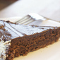 Julia Child's Chocolate Almond Cake Recipe – Happy 100th Birthday, Julia Child!
