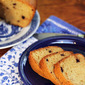Chocolate chip spice pound cake recipe, for Julia Child's birthday