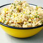 Quinoa, Sweet Corn, Lime & Jalapeño Salad