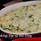 Recipe: Spinach and Artichoke Dip
