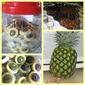 Kuih Tart Nenas (Pineapple Tarts)