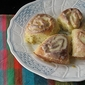 Quick Orange Rolls Recipe
