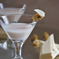 White Chocolate Snickerdoodle Martini