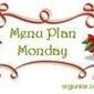 Menu Plan Monday - Ethnic Market Week!