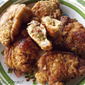 ~ Stuffed Boneless Pork Chops ~