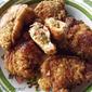 Stuffed Boneless Pork Chops