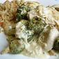 Creamy Chicken Divan Casserole
