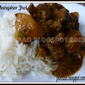 Recipe: Mangshor Jhol - Bengali Mutton Curry