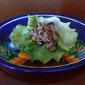 Pork /Eggplant Lettuce Wraps