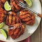 Labor Day grilling: Tequila-Glazed Grilled Chicken Thighs