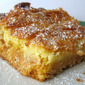 Gooey Lemon Butter Cake