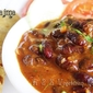 Shahi Rajma (Red Kidney Bean Curry)