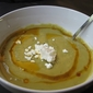 Keeping Warm/Easy Split Pea-sy Soup