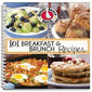 Goosey Cookbook Review & Giveaway {Gooseberry Patch 101 Breakfast & Brunch Recipes}