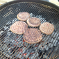 Labor Day Burgers (last minute)