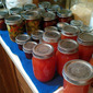 Labor Day Weekend: Preserving the Harvest