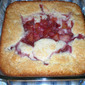 Easy Mixed Fruit Cobbler