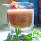 Tomato Cilantro Juice